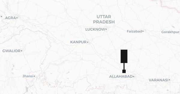 Uttar Pradesh: Unidentified men shoot dead history-sheeter inside Durga Puja pandal in Allahabad