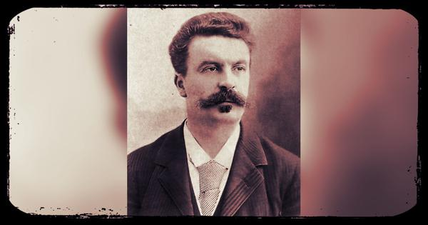 Over 150 years later, Maupassant's fiction is remembered for the questions it asked of morality