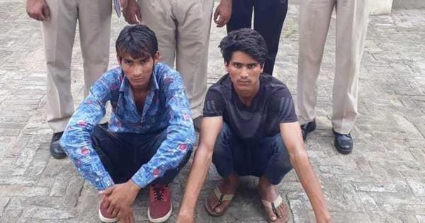 Haryana: Two men arrested for allegedly gangraping pregnant goat