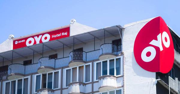 How a bad backpacking experience led to the birth of the $5 billion OYO hospitality chain