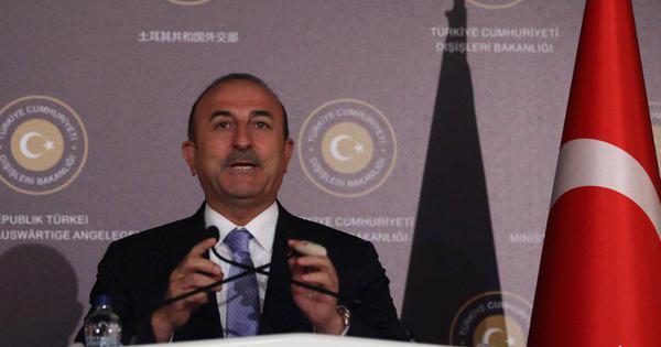 Kashmir dispute: Turkey pledges support for Pakistan, says UN should resolve matter peacefully