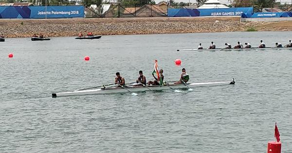 Sports ministry de-recognises Rowing Federation of India for violating national sports code