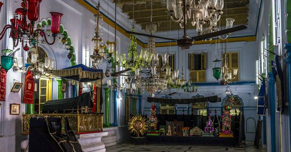 Forgotten history: How the last Nawab of Oudh built a mini Lucknow in Calcutta