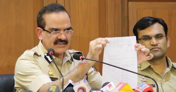 Mumbai: Anti-Corruption Bureau chief Param Bir Singh to be new city police commissioner