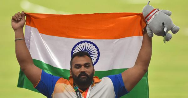 Athletics National Open C'ships: Tajinderpal Singh breaks own shot put national record