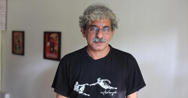 Sriram Raghavan interview: 'Every movie is a commitment, you have to be damn sure about it'