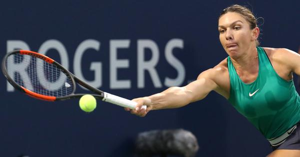 Cincinnati: Simona Halep eyes back-to-back titles as she takes on Kiki Bertens in final