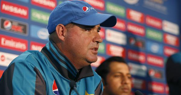 I think there was a little bit of pressure: Coach Arthur laments Pakistan's batting collapse