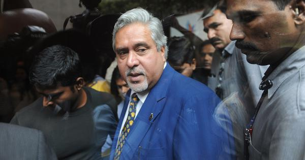 The big news: Vijay Mallya gets bail after arrest in London, and nine other top stories