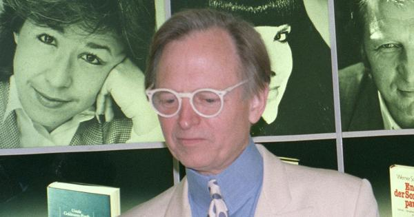 Tom Wolfe (1930 - 2018) was known for his unique journalism, but he also wrote four iconic novels
