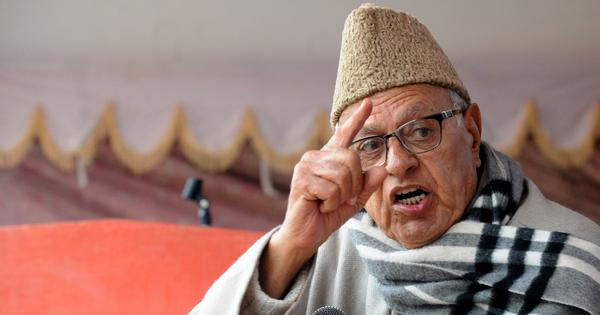 Attacks on minorities: 'Not the India we believe in,' says former J&K Chief Minister Farooq Abdullah