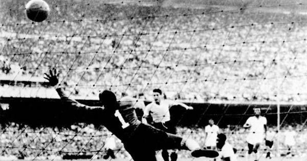 More than just a World Cup match: Seventy years on, Brazil and Uruguay still not over 'Maracanazo'