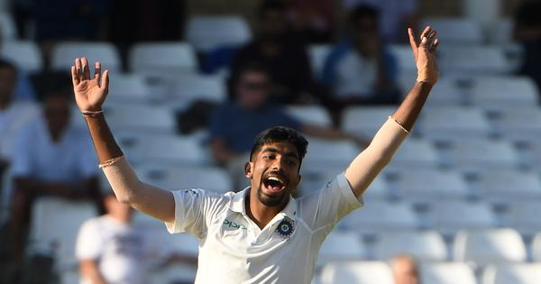 No-ball woes notwithstanding, Bumrah proved that he is ready to be India's match-winner