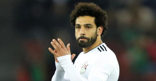 World Cup, Group A, Russia vs Egypt: Mohamad Salah starts for the Pharaohs