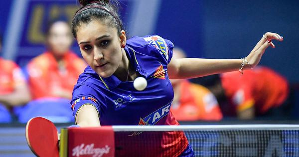 TT Olympic qualifiers: Batra, Mukherjee stun world No 19 Szocs but India lose tie against Romania