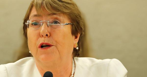 India's 'divisive policies' may undermine success of economic growth, says UN human rights chief