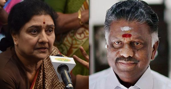 The big news: EC issues new symbols and party names to both AIADMK factions, and nine other stories