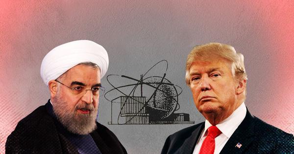 डोनाल्ड ट्रंप ने ईरान को बातचीत का प्रस्ताव क्यों दिया और ईरान ने इसे क्यों ठुकरा दिया?