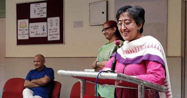 Election watch: AAP candidate Atishi files criminal complaint against Gautam Gambhir