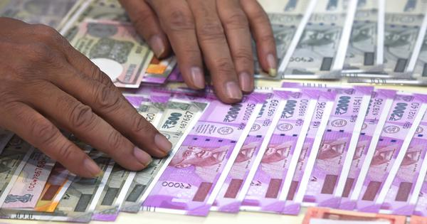 Note ban reduced GDP growth in certain districts by up to 7.3 percentage points: World Bank study