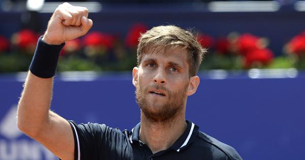 Martin Klizan beats Stan Wawrinka from being set down to enter St Petersburg Open final
