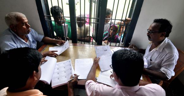 All bark, no bite? Assamese groups fail to file NRC objections even as they call draft list flawed