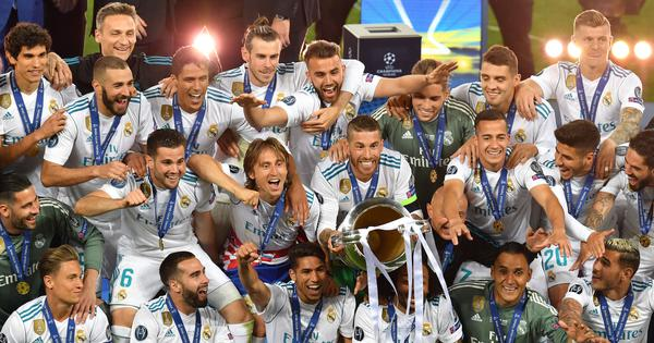 Gareth Bale brilliance off the bench helps Real Madrid win 13th European crown
