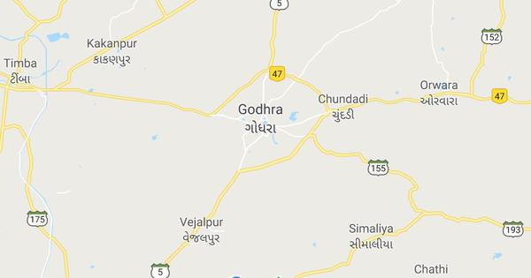Gujarat: Six injured after communal clash breaks out in Godhra over a road dispute, says report