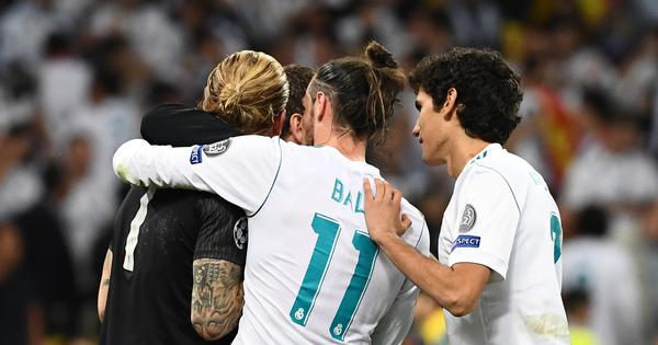 Bale's joy, Karius' heart-breaking despair: Here's how Twitter reacted to Real Madrid's record win