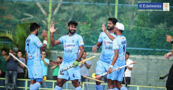 Asian Games hockey live, India v Hong Kong China: India lead 14-0 after two quarters