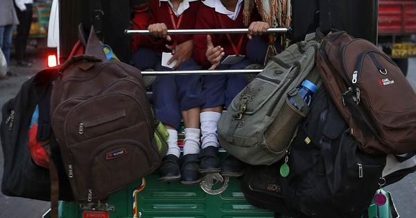 स्कूल फीस न चुकाने पर 59 बच्चियों को बेसमेंट में बंधक बनाए जाने सहित आज की प्रमुख सुर्खियां