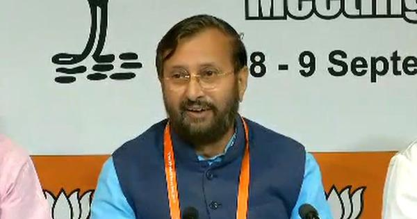 Prakash Javadekar says Congress' claim of six surgical strikes during UPA rule is false