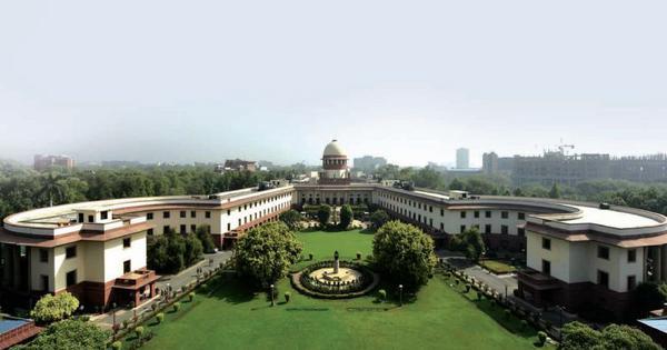 Delhi: Supreme Court asks lieutenant governor to set up panel to address solid waste problem