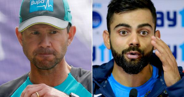 'Captaincy is about 60% off-field homework': Ponting's advice for Kohli