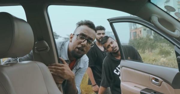 Watch: Mumbai's gully rap (and Divine) get dissed in 'Gully Mein Apne Kutta Bhi Sher Hai'