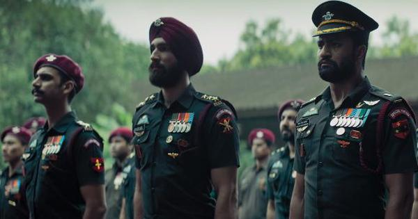Box office: 'Uri: The Surgical Strike' continues winning streak, crosses Rs 100-crore mark