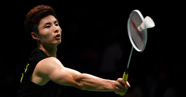 Badminton: Shi Yuqi stuns Kento Momota as China whitewash Japan to win Sudirman Cup
