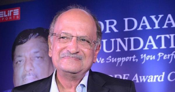 Ajit Wadekar never behaved like a captain – he was the head of the family: Salim Durani