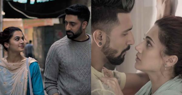 'Manmarizyaan' cut after protest by Sikh groups; Anurag Kashyap has row with co-producers