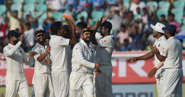 A very different Indian team has emerged since 2013 – one where all 11 players are a threat