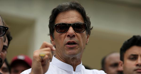 इमरान खान पहले विदेश दौरे पर सऊदी अरब रवाना, दुबई में भारत-पाकिस्तान मैच भी देख सकते हैं