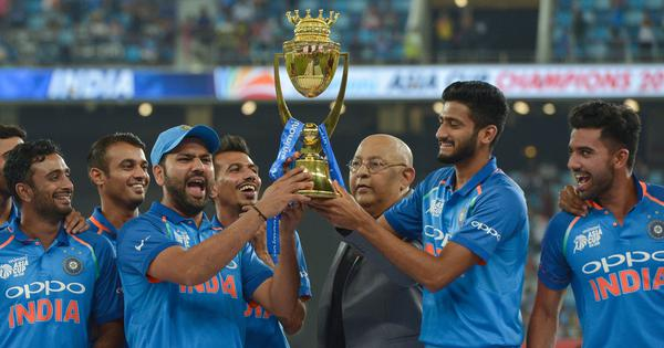Cricket: Asia Cup 2020 officially postponed due to coronavirus, a day after Ganguly's confirmation
