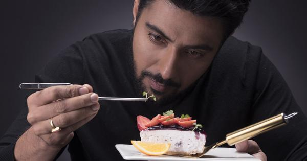 'Asking the why': Celebrity chef Ranveer Brar on BBC series 'Secrets Behind Food'