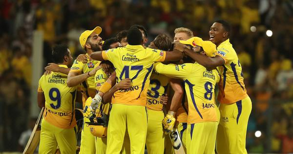 BCCI announce IPL 12 schedule, champions Chennai Super Kings face Royal Challengers Bangalore