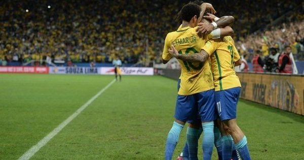 World Cup Qualifiers: Brazil becomes first team to qualify while Messi-less Argentina suffer
