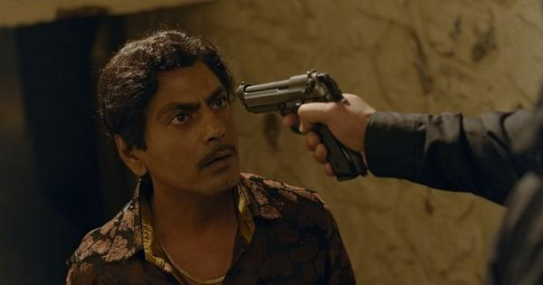 Netflix will retain Anurag Kashyap and Vikramaditya Motwane for 'Sacred Games' season 2