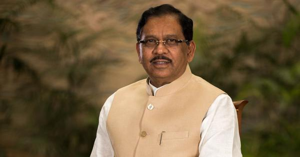 Congress MLA G Parameshwara to be Karnataka deputy chief minister, says Kumaraswamy