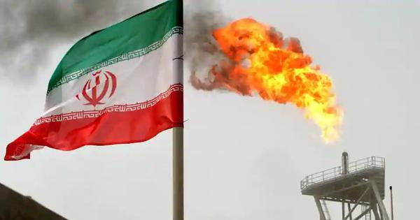 At key '2+2' talks, India should take US demands on Iran oil sanctions with a pinch of salt