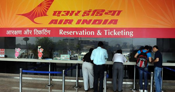 Air India: Centre seeks Parliament's approval to grant Rs 980 crore to ailing airline