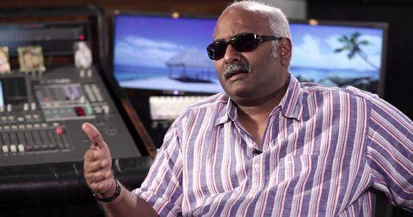 Keeravani in Telugu and MM Kreem in Hindi: tune into the 'Baahubali' music composer